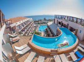 CHC Galini Sea View- Adults Only