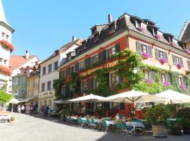 Hotel Löwen-Weinstube
