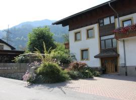Haus Egger, Oberdrauburg