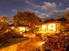 Le Rendez-Vous Hostal Guesthouse, Vilcabamba