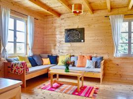 Holiday Homes Vita Natura, Раковица
