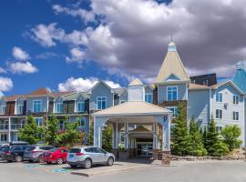 Living Water Resort