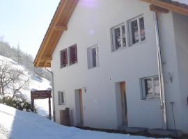 Ferienwohnung Suter, Seewen (Blizu: Schwyz)