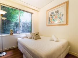 Selena - Beyond a Room Private Apartments, Melbourne (South Yarra yakınında)