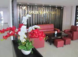 Golden Apple Hotel - Airport