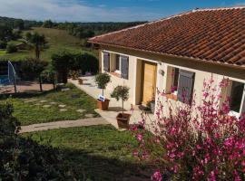 Maison Bacchus, Bassoues (рядом с городом Armous-et-Cau)