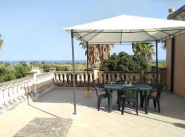 Villa delle Canfore