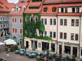 Pirnscher Hof - Hotel Garni, Pirna