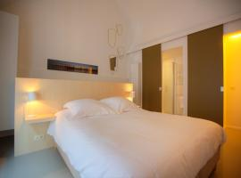Antwerp For Two B&B
