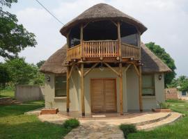 Lakeside Adventure Park, Mukono