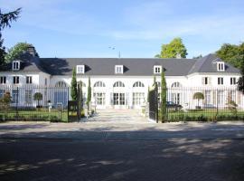 Luxury Suites Arendshof, Anvers (Borsbeek yakınında)
