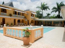 Guest House Villa Royal