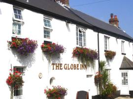 The Globe Inn, Kingsbridge