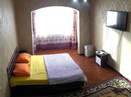Oskar's Apartments on Salieva