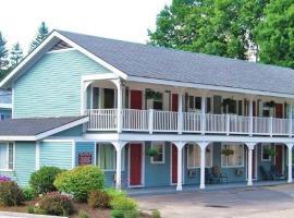 Oxen Yoke Motel, North Conway