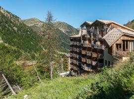 Résidence Pierre & Vacances Les Terrasses d'Azur