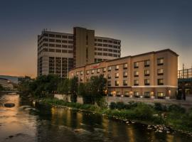 Courtyard by Marriott Reno Downtown/Riverfront, Reno
