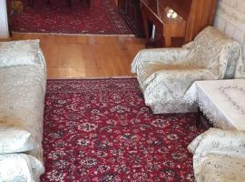 Ganja Comfort Apartment, Gence (Xanlar yakınında)
