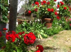Guest House Yuccas& Tilleuls, Arbis