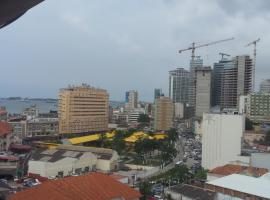 Luanda Historical Downtown Apartment, Luanda (Near Ingombota)