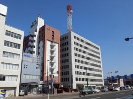 Hotel Fukushima Hills, Fukuşima