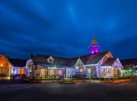 Treacys Oakwood Hotel, Shannon