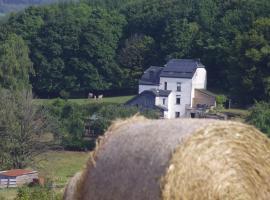 L'Autre Temps, Léglise (Ebly yakınında)