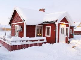 Nina's Lodge House