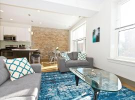Two-Bedroom on N Southport Avenue Apt 2
