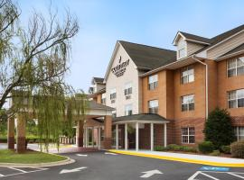 Country Inn & Suites by Radisson, Charlotte University Place, NC, Charlotte