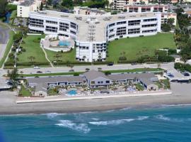 Jupiter Reef Club Resort