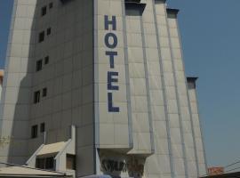 Royal Inn Hotel