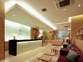 Candeo Hotels Shizuoka Shimada