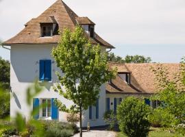 La Maison du Lac, Thionne (рядом с городом Jaligny)