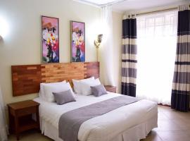 The Smith Hotel, Kiserian