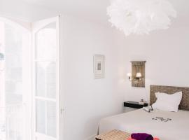 Hôtel St Pierre, Saumur