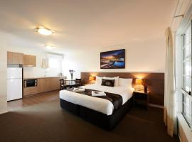 Takalvan Motel, Bundaberg