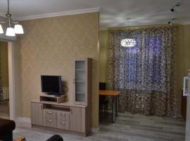 Apartment near Kremlin