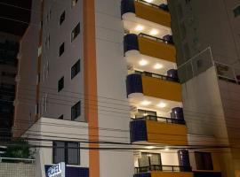 Hotel Di Sica