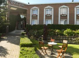 Hotel Vetra, Klaipėda