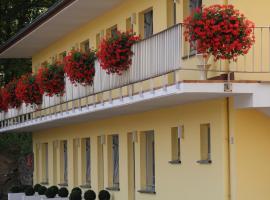 Hotel Drive In Motel Concept, Lúxemborg