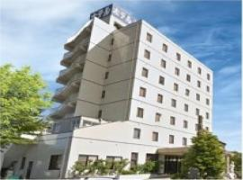 Hotel Tsubame Hills, Tsubame (Maki yakınında)