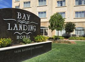ベイ ランディング ホテル, バーリンゲーム