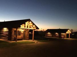 Kodiak Mountain Resort Afton