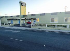 Town House Motel, Lynwood (in de buurt van Rancho Dominguez)