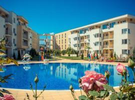 Sunny Beach Apartment 15