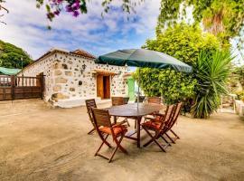 Villa La Rambla, La Rambla