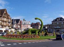 Au Normand, Вилле-сюр-Мер