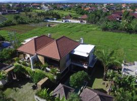 Villa Loluan