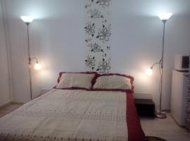 Apartment Camelia, Alba Iulia